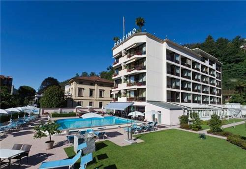 Hotel Delfino Lugano
