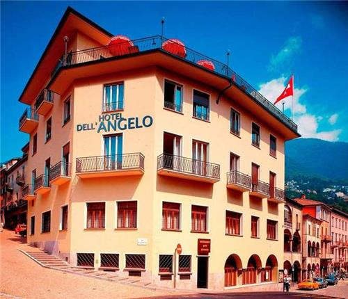 Hotel Dell'Angelo