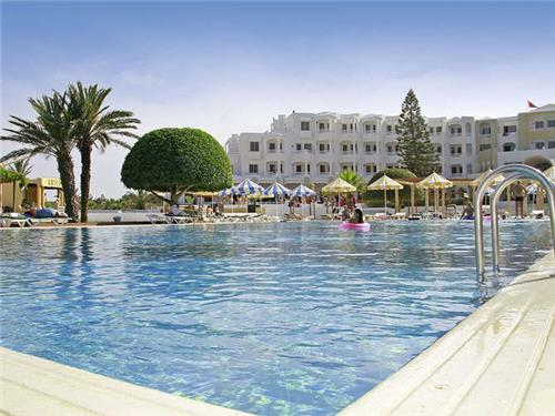 Hotel Club Thapsus