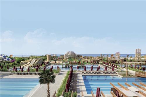 Aska Lara Resort & River