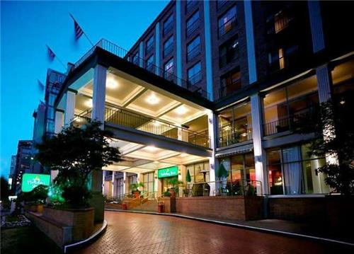 Vancouver Downtown Hotel