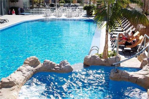 Sandos Mónaco & Spa