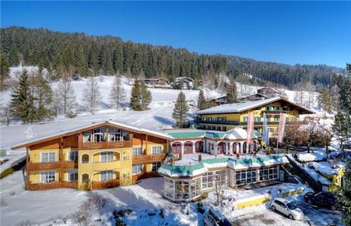 Gründlers Hotel Spa