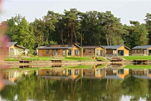 EuroParcs Resort Kempen
