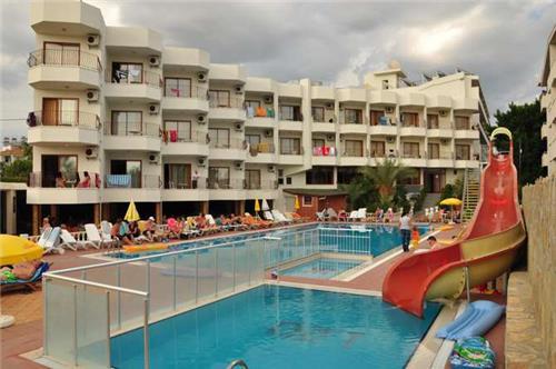 Hotel Oz Side