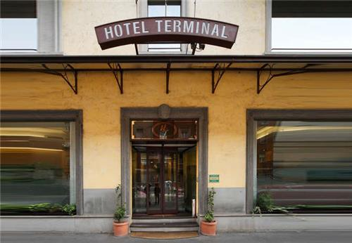 Hotel Terminal Milano