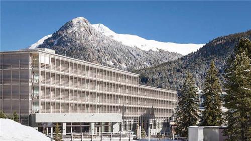 Ameron Mountain Hotel