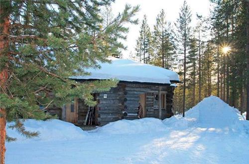Kelo Star Cabins