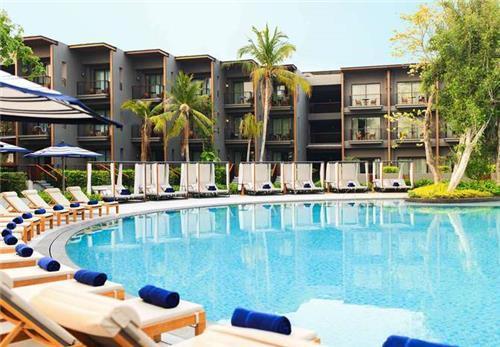 Hua Hin Marriott Resort