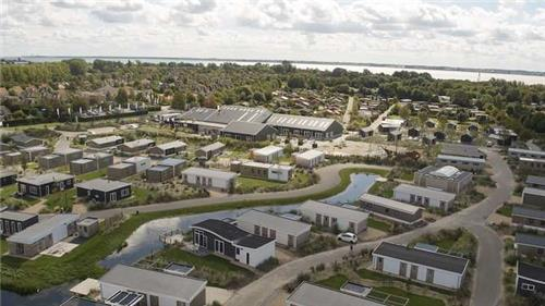 EuroParcs Poort Zeeland