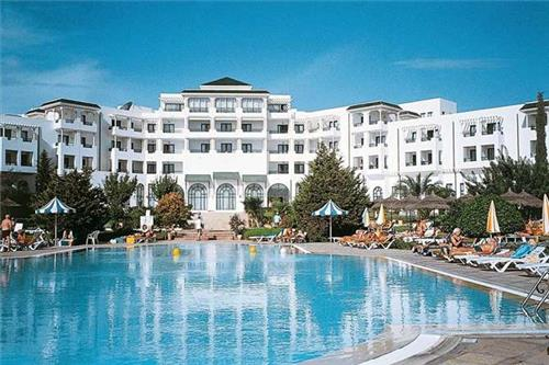 Royal Kenz Hotel Thalasso