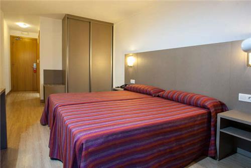 Hotel Montesol Benidorm