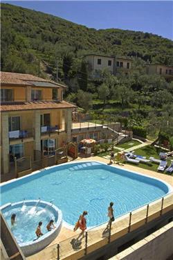 Hotel Rosmari
