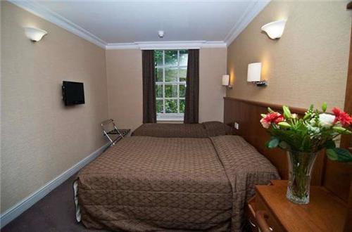 Orchard Paddington Hotel