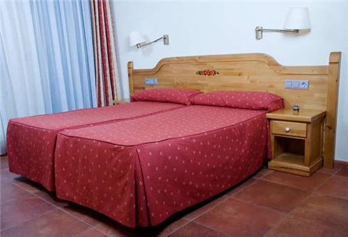 Appartementen Sant Moritz