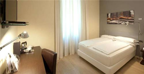 I Portici Hotel Bologna