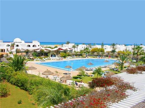 SunConnect Djerba Resort