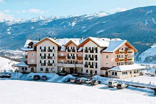 Lagorai Alpine Resort Spa