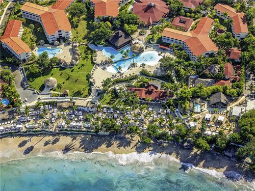 Lifestyle Tropical Resort