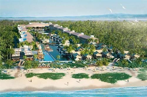 Graceland Khao Lak Resort