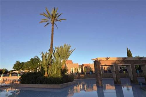 Club Madina Marrakech
