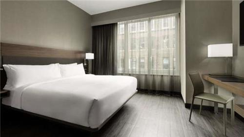 AC Hotel NY Times Square