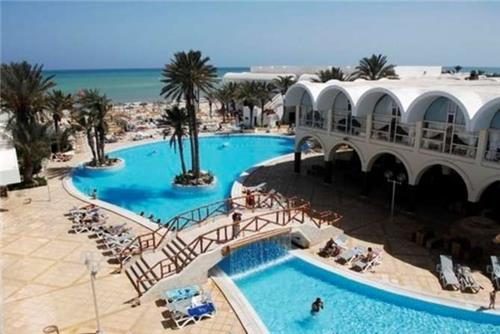 Dar Djerba Club Yasmine