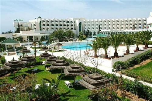 Nahrawess Hotel Thalasso