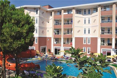 Primera Hotel Appartement
