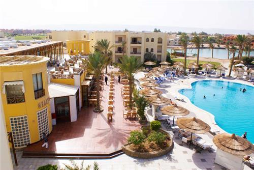 Panorama Resort El Gouna