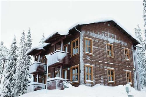 App. Aurinkorinne Ski-Inn