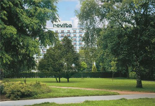 Verwöhnhotel Revita