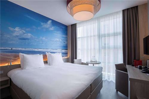Ramada Hotel Den Haag