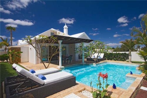 Alondra Villa?s & Suites