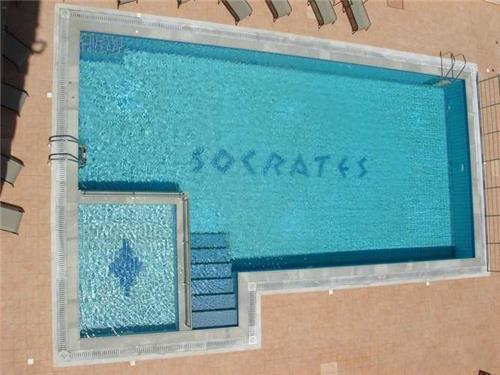 Socrates Appartementen
