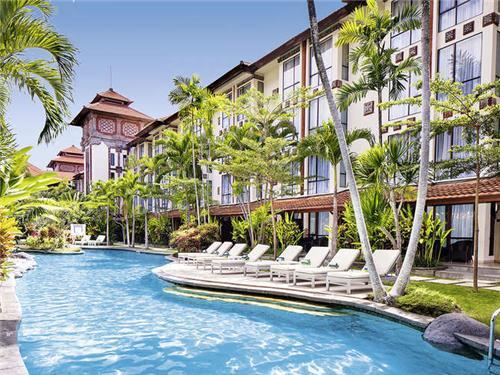 Prime Plaza Hotel Suites