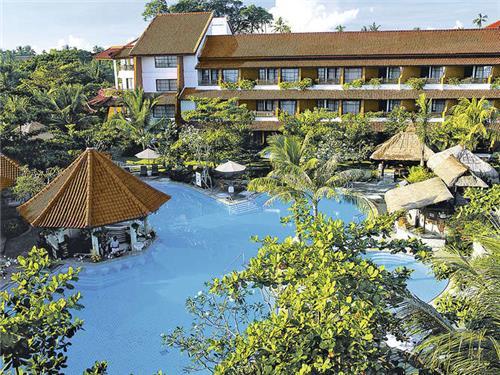 Sol Beach House Bali
