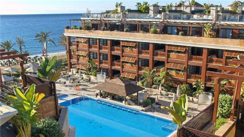 GranHotel Guadalpin Banus