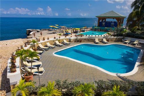 Samsara Cliffs Hotel