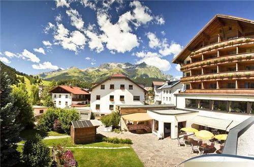 Beauty & Sport Tirolerhof