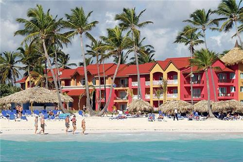 Punta Cana Princess All Suites Resort en Spa Adults Only