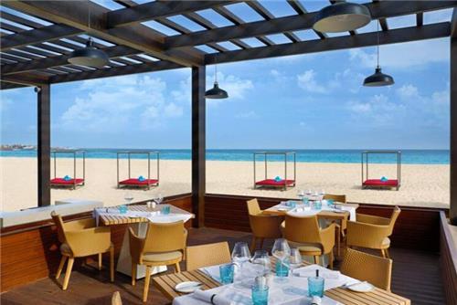 Hilton Cabo Verde Sal