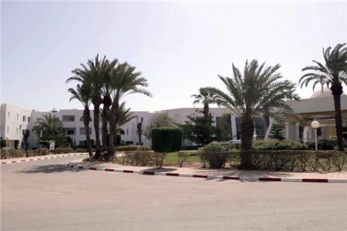 El Mouradi Djerba Menzel