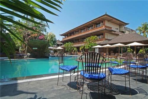 Wina Holiday Villa Kuta Bali