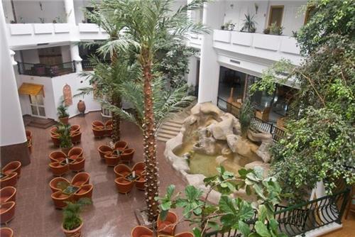 Hammamet Garden En Spa