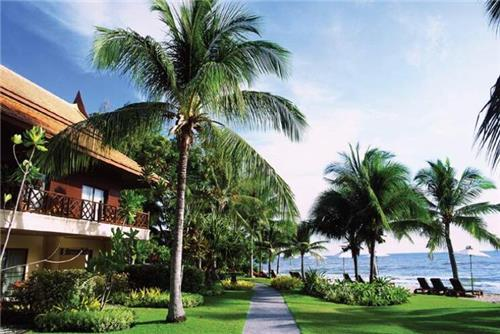 Anantara Resort en Spa