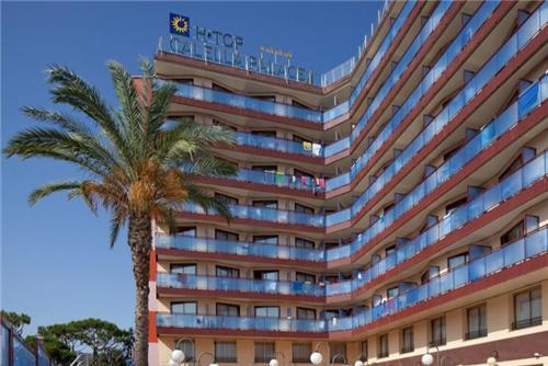 H Top Calella Palace en Spa