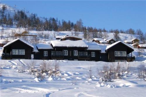 Voss Fjellandsby