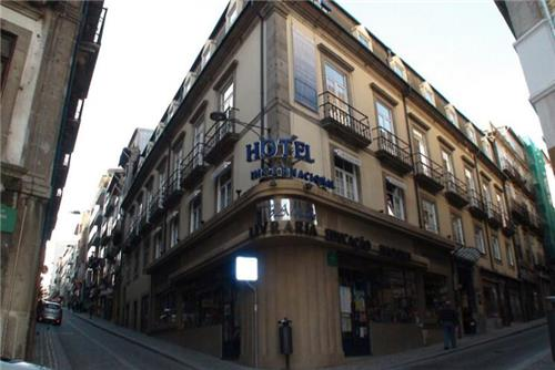 Internacional Porto
