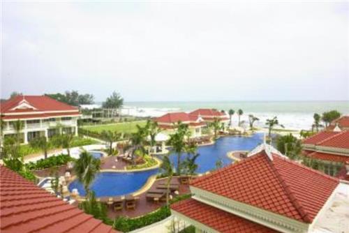 Wora Bura Resort en Spa